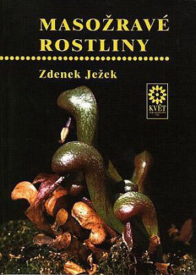 Masožravé rostliny kniha