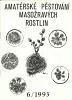 Amatérské pěstování masožřavých rostlin - č. 6