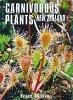 Carnivorous Plants of New Zealand