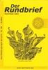 Der Rundbrief - Nr. 58 (November)